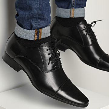 Classic Series - Chaussures M4162-A Noir