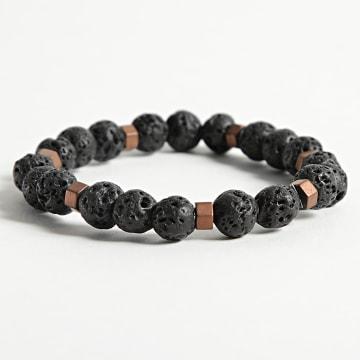 Black Needle - Bracelet BBN-448 Noir