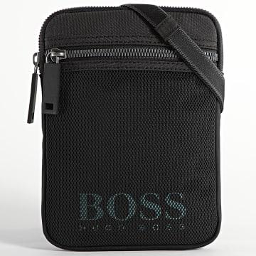 BOSS - Sacoche Evolution 50454199 Noir