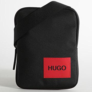 HUGO - Sacoche Ethon 50455563 Noir