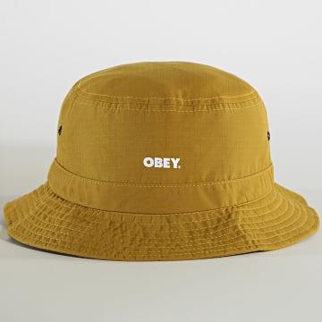 Obey - Bob Bold Jazz Jaune Moutarde