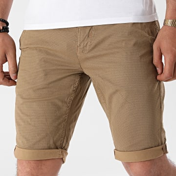Paname Brothers - Short Chino Bounty 2 Beige
