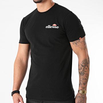 Ellesse - Tee Shirt Voodoo SHB06835 Noir