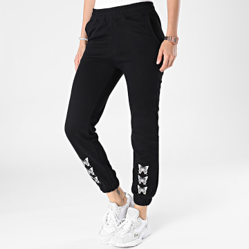 Project X Paris - Pantalon Jogging Femme F214098 Noir