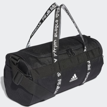 Adidas Performance - Sac De Sport 4 Athletes FJ4455 Noir