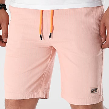 Classic Series - Short A19Y2268 Rose