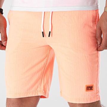 Classic Series - Short A19Y2268 Orange
