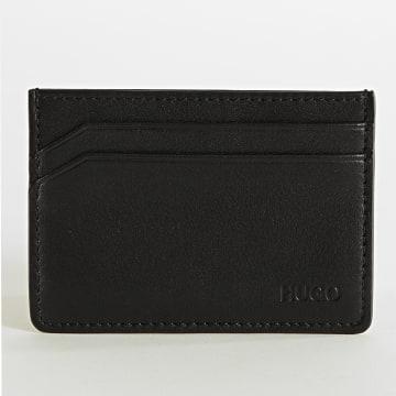HUGO - Porte-cartes 50317307 Noir