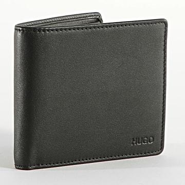 HUGO - Portefeuille 50312008 Noir