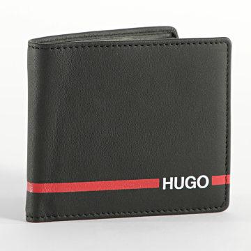 HUGO - Portefeuille 50455576 Noir