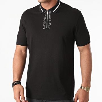 HUGO - Polo Manches Courtes Dolmar 213 50456803 Noir