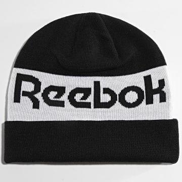Reebok - Bonnet Athlete Graphic H37638 Noir