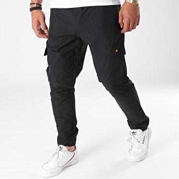 Ellesse - Pantalon Cargo SHF09103 Noir