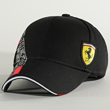 Ferrari - Casquette Scuderia 130181114 Noir