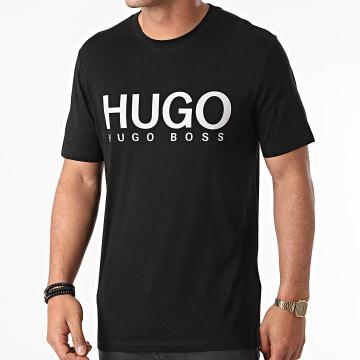 HUGO - Tee Shirt Dolive 213 50454191 Noir