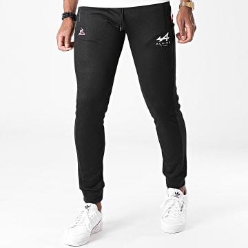 Le Coq Sportif - Pantalon Jogging Alpine 2110873 Noir