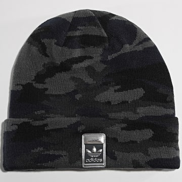 Adidas Originals - Bonnet Camo H25293 Noir Camouflage