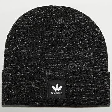 Adidas Originals - Bonnet Cuff Knit H35541 Noir