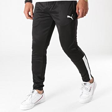 Puma - Pantalon Jogging Team Liga 657242 Noir