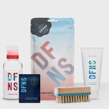 DFNS - Kit Entretien Sneakers 3205101