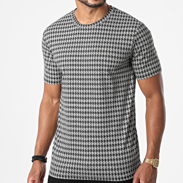 Frilivin - Tee Shirt 15258 Gris