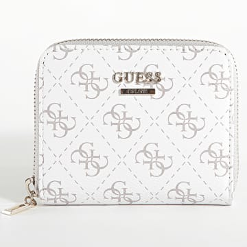Guess - Portefeuille Femme SG796637 Blanc
