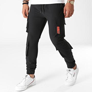 2Y Premium - Jogger Pant ES-8051 Noir