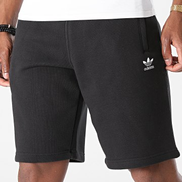 Adidas Originals - Short Jogging Essential H34681 Noir