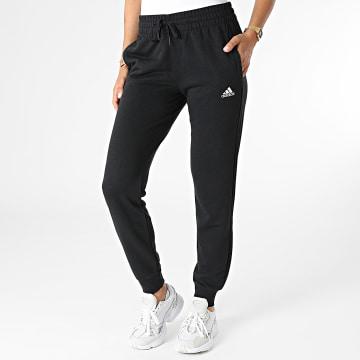 Adidas Performance - Pantalon Jogging Slim Femme GM5526 Noir