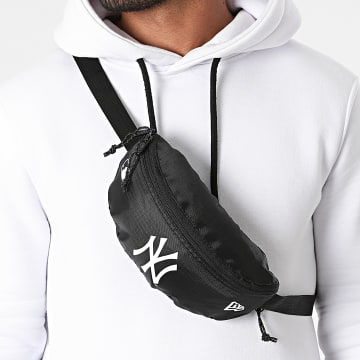 New Era - Sac Banane Mini Waist Bag 60137393 New York Yankees Noir
