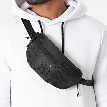 New Era - Sac Banane Mini Waist Bag 60137398 New York Yankees Noir