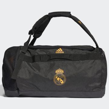 Adidas Performance - Sac De Sport Real Madrid GU0082 Noir