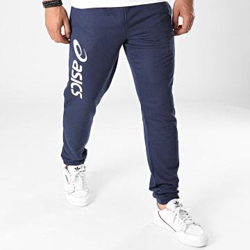Asics - Pantalon Jogging Sigma 2031B428 Bleu Marine