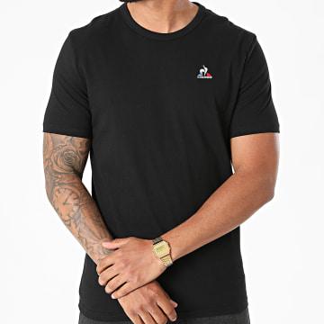 Le Coq Sportif - Tee Shirt Essential N3 2120199 Noir