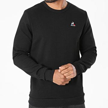 Le Coq Sportif - Sweat Crewneck Essential N3 2120204 Noir