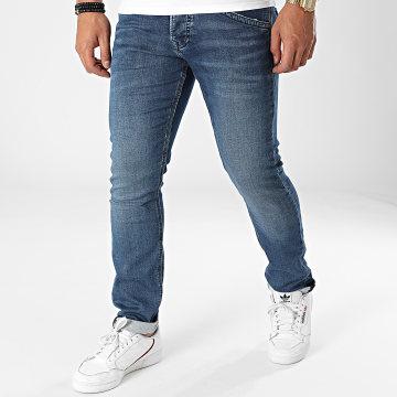 Pepe Jeans - Jean Track PM201100 Bleu Denim