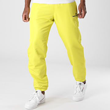 Sergio Tacchini - Pantalon Jogging Carson 021 39171 Jaune