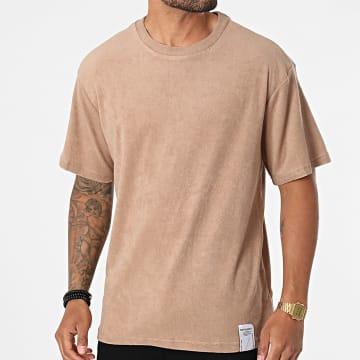 Sixth June - Tee Shirt 22296 Beige