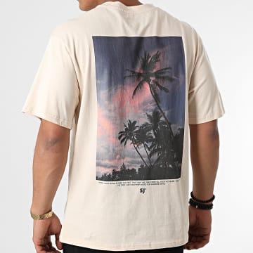 Sixth June - Tee Shirt 22300 Beige