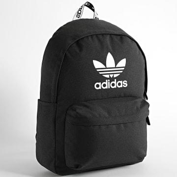 Adidas Originals - Sac A Dos Adicolor H35596 Noir