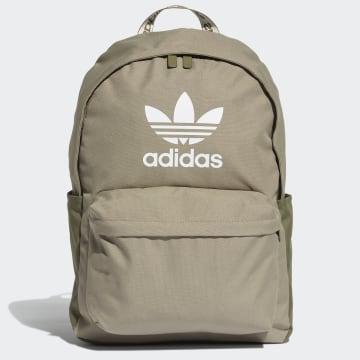 Adidas Originals - Sac A Dos Adicolor H35598 Vert Kaki
