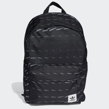Adidas Originals - Sac A Dos Monogram H34624 Noir