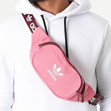 Adidas Originals - Sac Banane Adicolor H35590 Rose