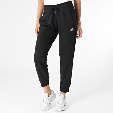 Adidas Performance - Pantalon Jogging Femme GM5541 Noir