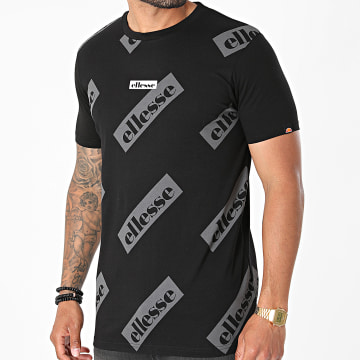 Ellesse - Tee Shirt Sete SHJ11933 Noir