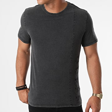 Guess - Tee Shirt M1YI56-I3Z11 Gris Anthracite