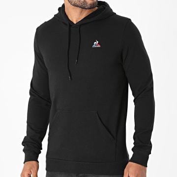 Le Coq Sportif - Sweat Capuche Essential N1 2120244 Noir