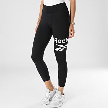 Reebok - Legging Femme Reebok Identity Big Logo GL2547 Noir