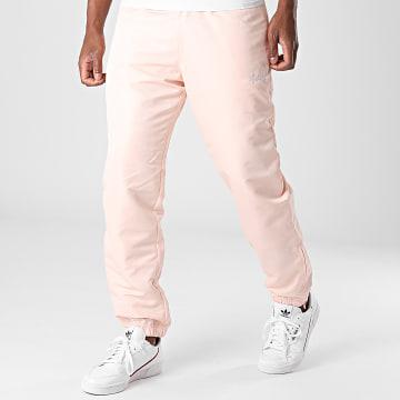 Sergio Tacchini - Pantalon Jogging Carson 021 39171 Rose Pastel