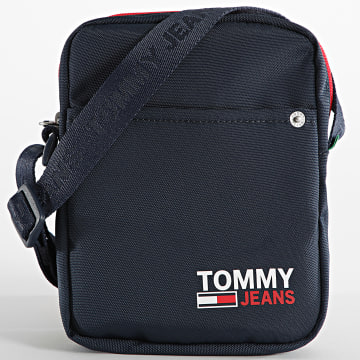 Tommy Jeans - Sacoche Campus Reporter 7500 Bleu Marine